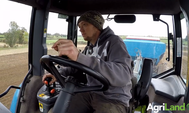Video: Co. Wexford man on why this big Ford 8870 is a 'working classic'