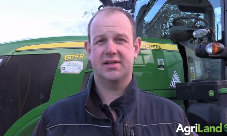 Video: Talking tankers in Co. Laois, as new 3,500-gallon machine 'barrels' in
