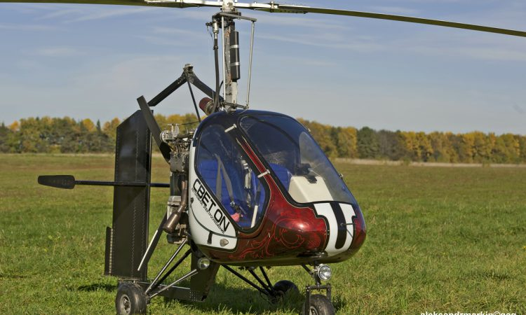 Pilot makes 'unintended' touchdown while checking livestock