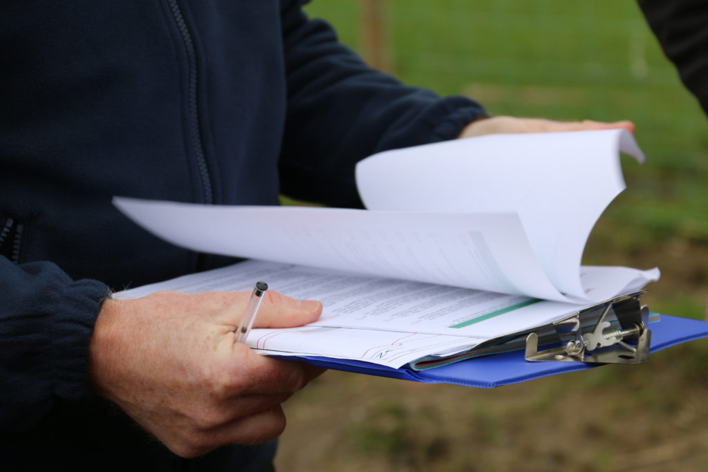 On-farm inspections 'deemed essential work' – McConalogue