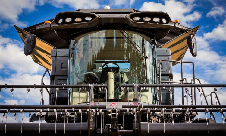Tractor and combine sales remain 'solid' in the US, but Canada fares worse