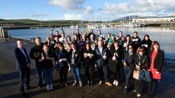 Musgrave brands scoop 123 awards at Blas Na hEireann