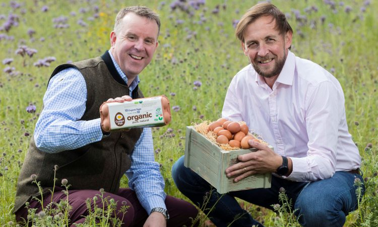 Shortlist for the 2018 National Organic Food Awards revealed