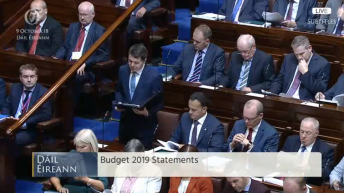 Budget 2019: Department of Agriculture allocated extra €57 million