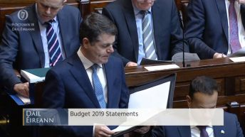 Budget 2019: No change in carbon tax for now
