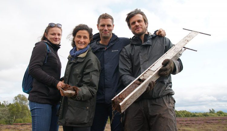 On trend: Soil a hot topic on TV next Monday