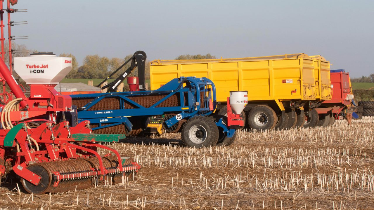 Auction report: Trailers and varied range of machinery changes hands