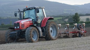 Calendar farming needs to go…or should we plough in the wet?