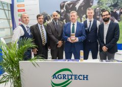 Tipperary-based agri company secures export deal to Egypt