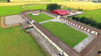 Video: 'Wonderful opportunity to acquire a purpose built and compact stud farm' on 58ac