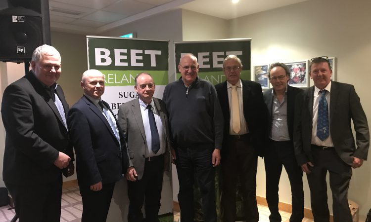 €1,000 from 1,000 growers to restart beet industry