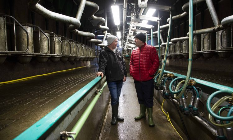New €1 million joint farm development programme launched