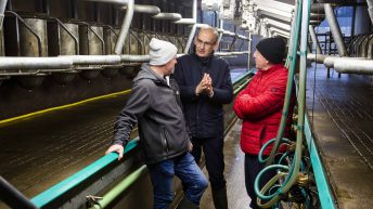 Milk price cuts 'inevitable' as Covid-19 tightens grip on dairy
