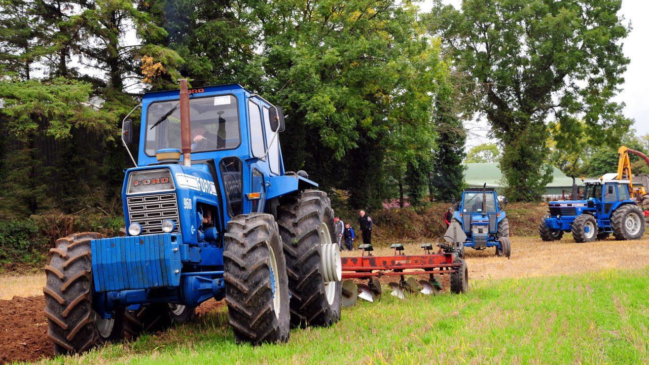 Embrace FARM to benefit from Ford club fundraiser