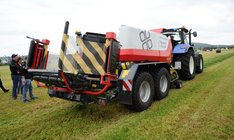 Pottinger takes the 'pressure' off your field; here's how…