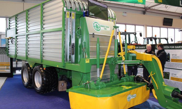 2019 Farm Machinery Show shaping up 'strongly' – FTMTA