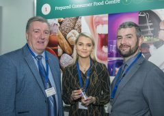 Moorepark plays host to a Teagasc food innovation event