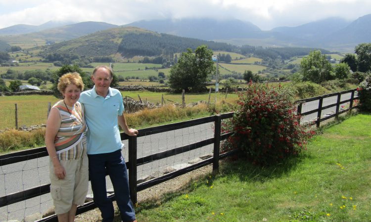 Monaghan farming couple publish miscellany of memories