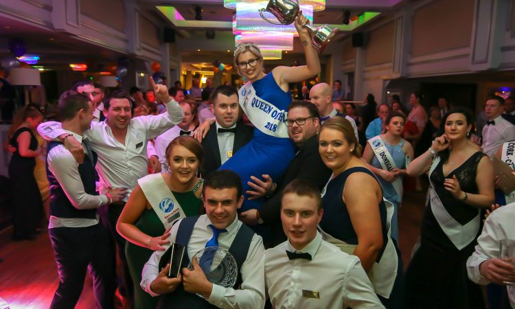 Limerick's Louise crowned 2018 Queen of the Land