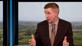 Former UFU president contests Seanad agri-panel seat