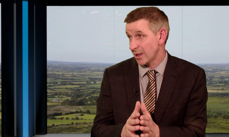 Marshall believes unionist background could prove beneficial in Seanad