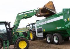 Feed machinery company Keenan hosting on-farm workshops