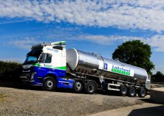 Lakeland Dairies drops November base milk price
