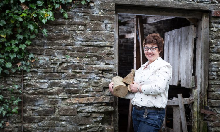 Farming author plans new chapter for retirement