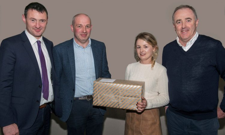 FARM announces its 'Student of the Year' at AGM