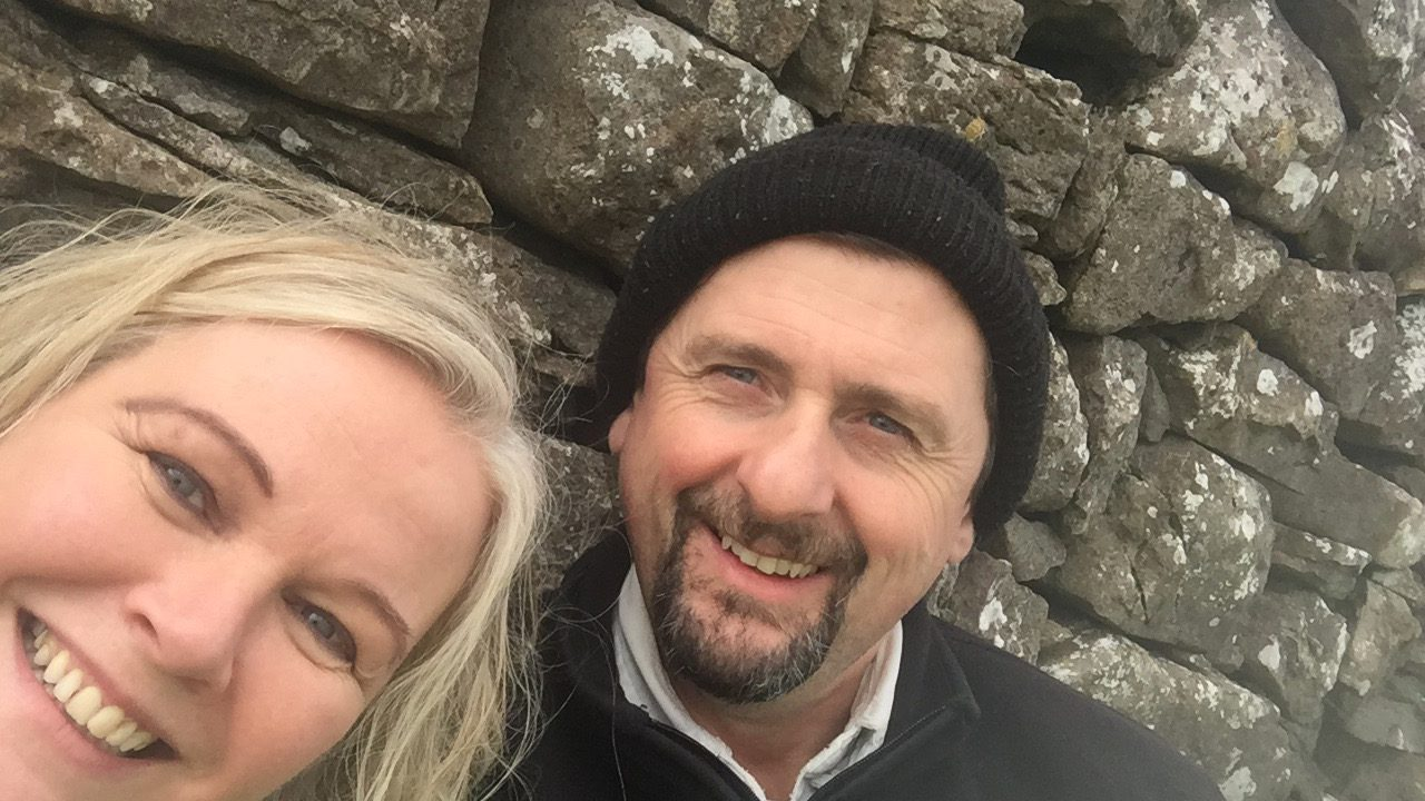 'My own experience led me to psychotherapy': Mayo farmer