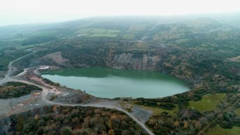 Silvermines hydro-plant: €80 million per annum boost to economy