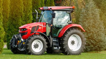 Romanian manufacturer to unveil no-nonsense, 'own-design' tractor
