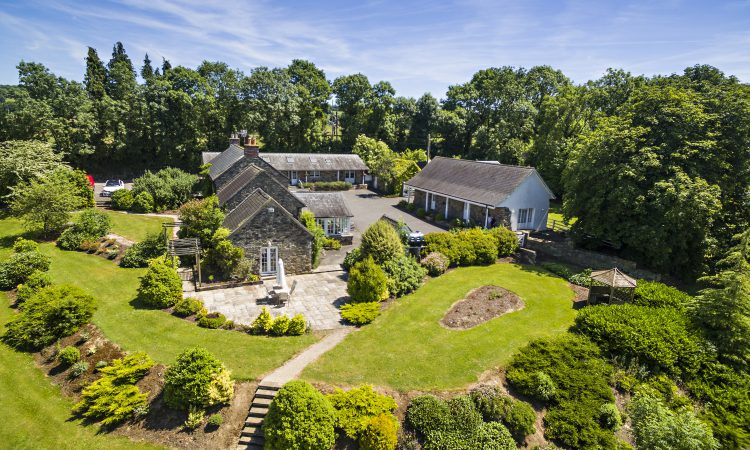'The Stables' offers Kilkenny period character on 18ac