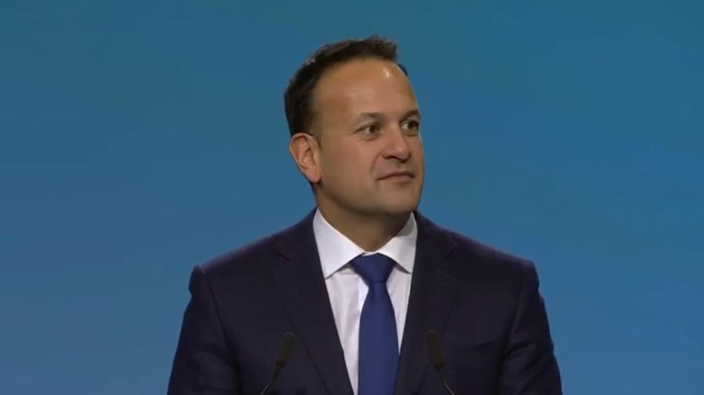 Sinn Fein leader criticises Taoiseach over border checks announcement