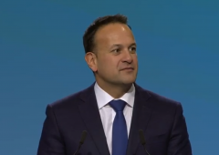 Taoiseach will 'rule out' EU-Mercosur deal if Amazon blaze continues