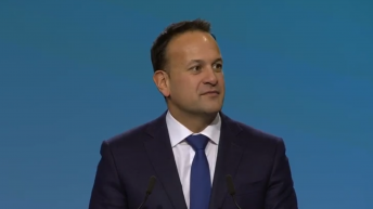 Varadkar on income tax: 'I want full equality for self-employed'