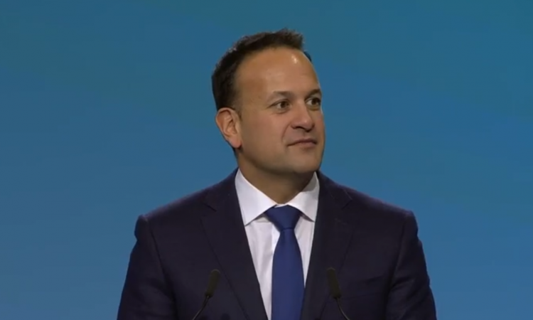 Taoiseach confirms plans for 'REPS plus' in programme for government