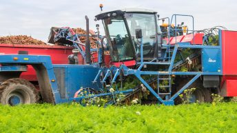 'Blue' Asa-Lift machinery to go Grimme 'red'; here's why…