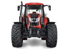 Watch: Zetor releases footage of new-era Crystal HD