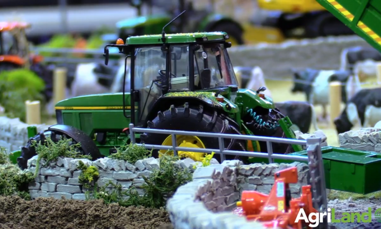 Video: Putting the 'manufacture' of machinery into a new perspective