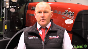 Video: Cooney Furlong Machinery Company's 'open evening' pulls the crowd