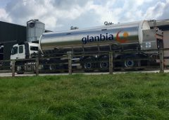 Glanbia increases milk price for November supplies