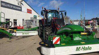 Classy kit makes the 'cut' in Kilkenny