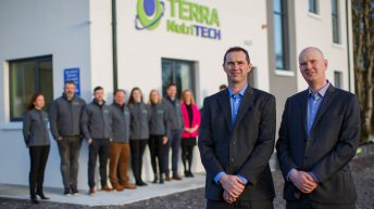 Kildare animal nutrition company announces expansion plans