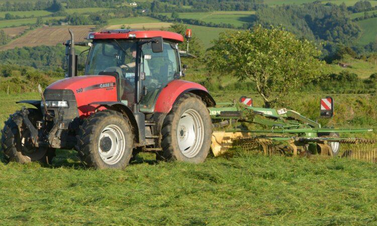 农夫在中部地区指定了新的经销商……但是哪一个?