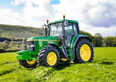 National tractor competition is open: It's time for your 'Working Wonder' to shine!