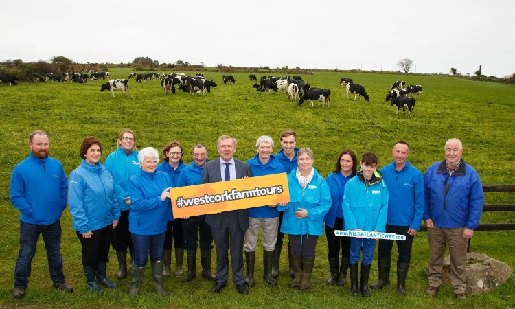 €200,000 funding allocated to agri-tourism projects