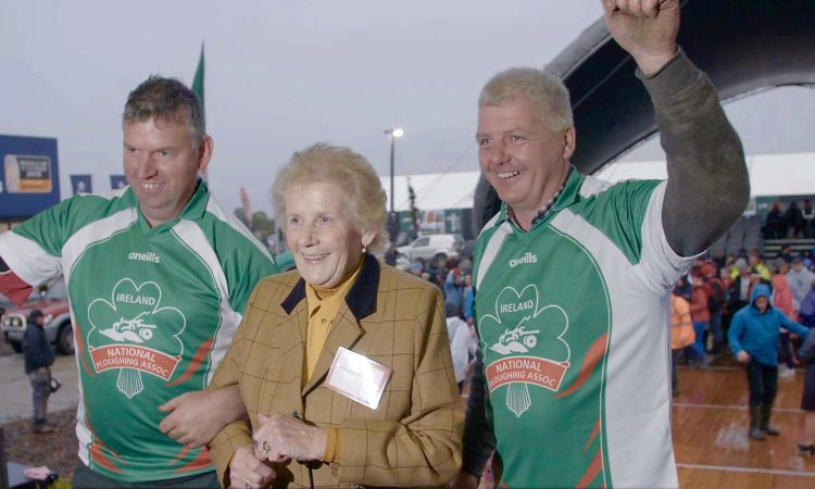 Anna May to feature in TG4 Christmas day documentary