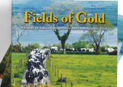 Aurivo history: 'Fields of Gold' launched in Sligo