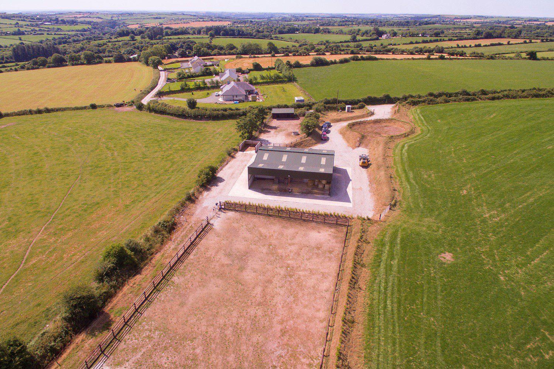Blackberry Farm has 'high class' infrastructure